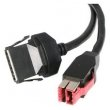 Powered-USB Kabel, 1,2m