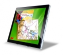 "3M™ Einbau Dual-Touch Display (19"")"