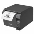 Epson TM-T70II, USB, Bluetooth (iOS), schwarz (UK)