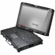 Getac V200 Premium, 30,5cm (12''), Win 7, QWERTY, UK-Layout, GPS, Gobi2000