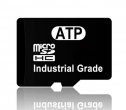 ATP Industrial Grade Micro SD Card with 2 GB