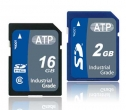 ATP SD-CARD 1GB - Industrial Grade
