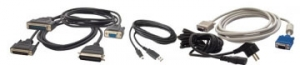 Honeywell RS232 Kabel